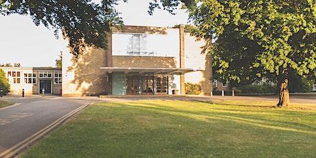 Impington Village College Open Evening tickets