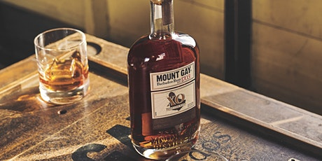 MOUNT GAY RUM COCKTAIL MASTERCLASS  - FREE tickets