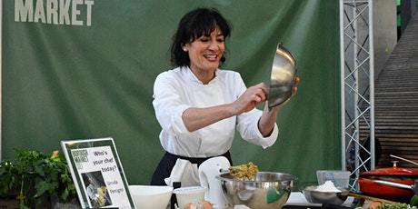 Italian Pantry Cooking Demo tickets