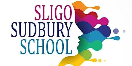 Open Day at Sligo Sudbury School tickets