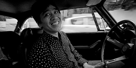 Tokyo Ride, a film by Ila Bêka & Louise Lemoine at The Plaza Colony Square tickets