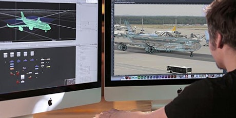 VFX & 3D Animation Basics mit Maya Tickets