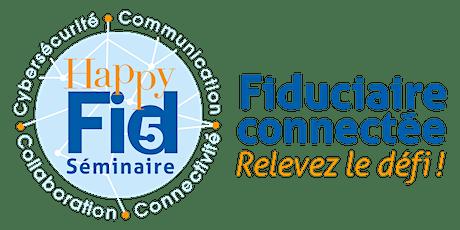 Happy Fid 5 (Belgique) tickets