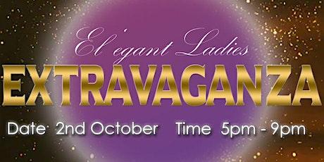 El'egant Ladies Extravaganza tickets