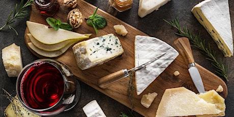 2. Weinprobe Fulda Käse und Wein Tickets