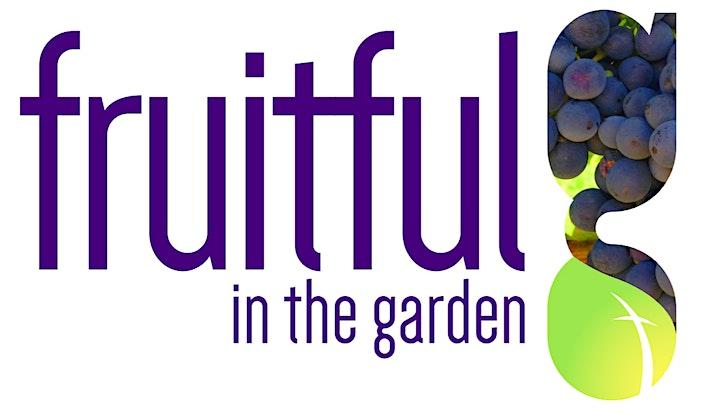Afbeelding van IC The Garden Church Service 19 September 2021