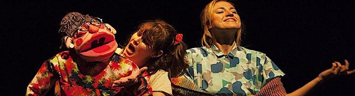 Imagen de CHIMPÚN-Arden Producciones-TEATRO FAMILIAR (recomendado a partir de 5 años)