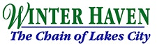 Winter Haven Public Library logo