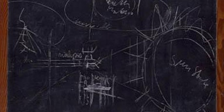 Beuys 100: Film screening and talk tickets