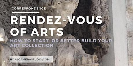 Contemporary Art |  Afterwork OCTOPUS Paris La Defense billets