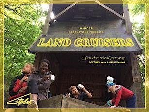 Land Cruisers tickets