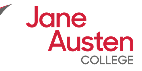Jane Austen College Information Evenings 27th and 30th September tickets