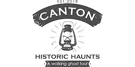 Saturday 10/30 Tour tickets
