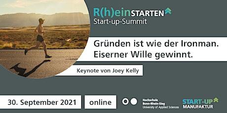 R(h)einstarten: der digitale Start-up-Summit der Hochschule Bonn-Rhein-Sieg Tickets