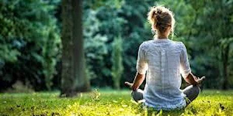 Meditation & Self Mastery Classes tickets