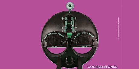 Brainstorm Cocreatiefonds tickets