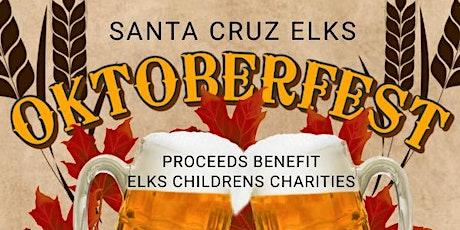 Oktoberfest at the Lodge tickets