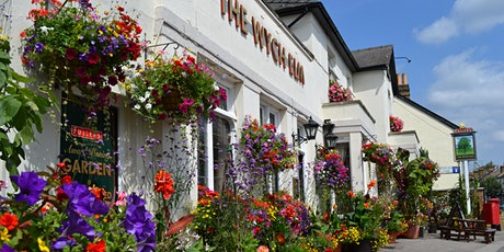 Coffee & Networking at the Wych Elm tickets
