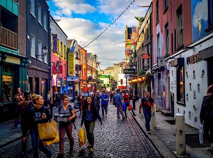 Dublin City Walking Tour image
