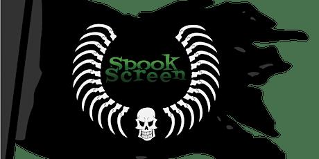 Irish Shorts 1 Spookscreen tickets