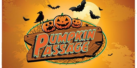 Celebration of Halloween at Pumpkin Passage at the Dinosaur Place tickets