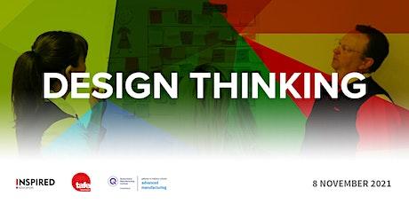 Design Thinking for Teachers - Maryborough tickets