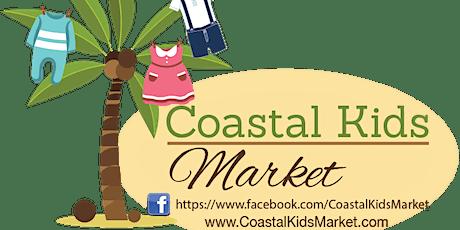 Coastal Kids Market Fall 2021 tickets