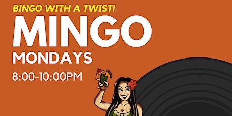 MINGO! at CAROLINE'S ALOHA BAR tickets
