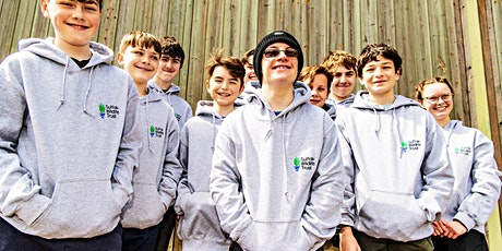 Young Wardens Lackford Lakes 29th October ( November session) tickets