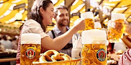 Beer & Bird Oktoberfest 2021 tickets