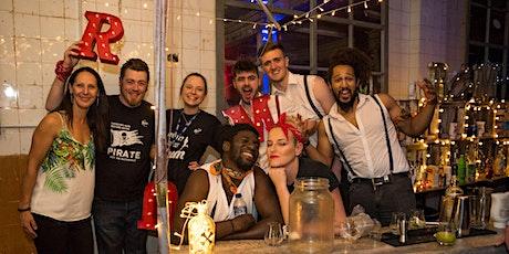 The Rum Festival Edinburgh 2022 tickets