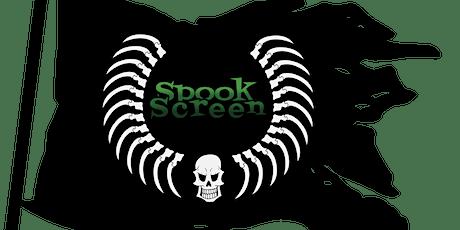 Irish Shorts 2 Spookscreen tickets