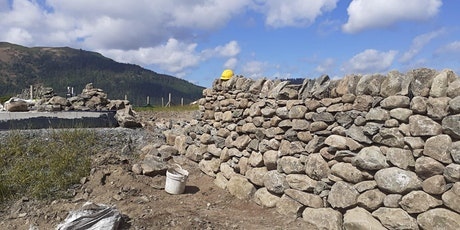 Dry Stone Walling - Open Event tickets