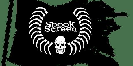 Irish Shorts 4 - Spook Screen tickets