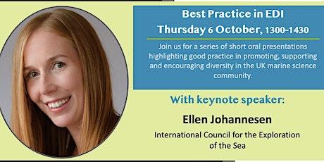 Equality, Diversity & Inclusitivity Case Studies & Best Practice tickets