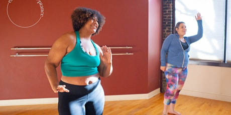 Joyful Movement for Every Body: a Shake Your Soul® Experience tickets
