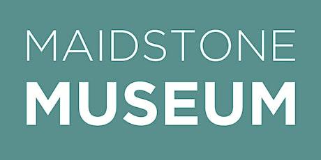 Cultural Arts Conversations - Schools Forum (Maidstone) tickets