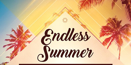 Vanity's Endless Summer  Ft DJ's THRAWN x FABES tickets