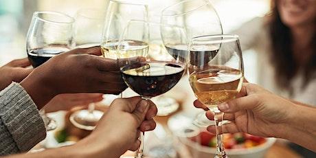 Texas Fine Wine Annual Dinner tickets