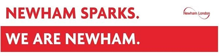 Newham Sparks at London Tech Week image