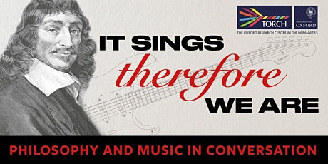 It Sings Therefore We Are: Philosophy and Music in Conversation tickets
