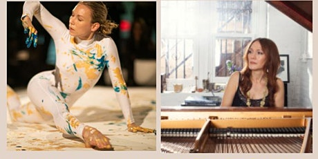 BODY MEDIUM: Movement Artist Annika Rhea & Pianist Hannah Reimann tickets