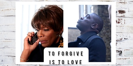 Discussion Thursday Movie Night - 'To Forgive, Is To Love' tickets