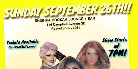 Level 3 presents: Downtown Diva's Drag Show tickets