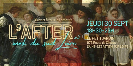 L'Afterwork du Sud Loire #2 billets