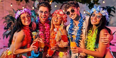 Everybody Gets Lei'd ~ Hawaiian Themed Bar Crawl & Reggae Party tickets