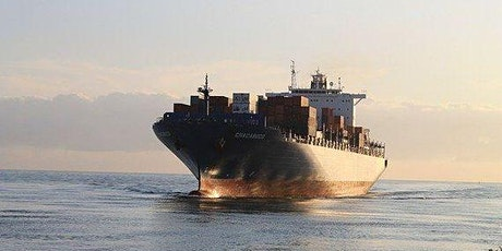 Accelerating green transition in shipping: a French Norwegian  perspective tickets