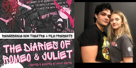The Diaries of Romeo & Juliet tickets
