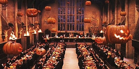 Harry Potter Halloween  Party tickets