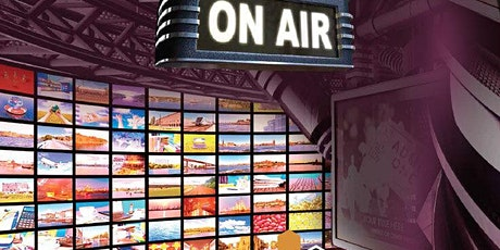 """Broadcast Masterclass: Breaking into TV"" tickets"